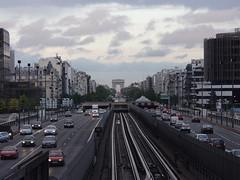 La Grande Arche, Paris