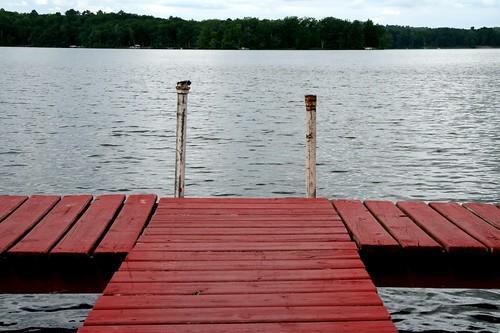 Great Lake George