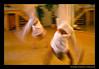 Capoeira X