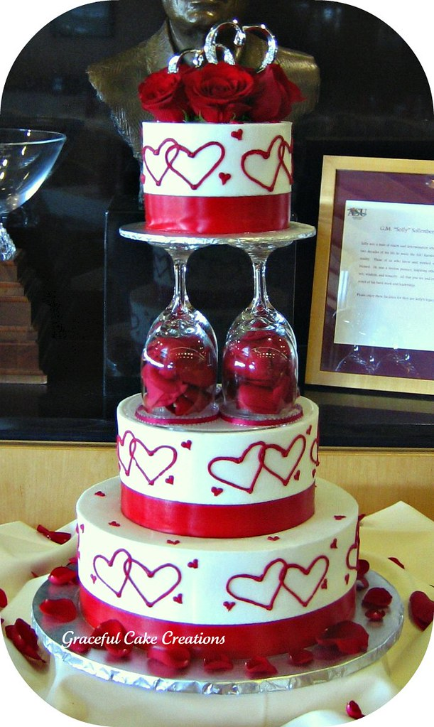 Square Birthday Buttercream Sprinkle Cake