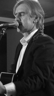 Robert Forster at Lancaster Library