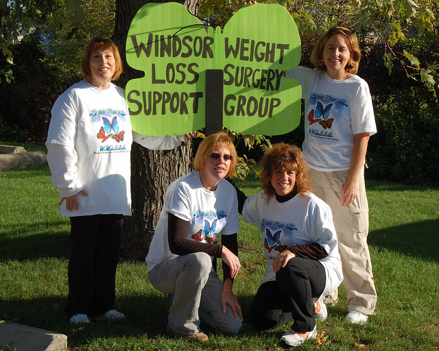 Weight Loss Surgery Support Group Ontario