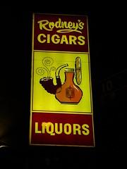 Sacramento Photowalk: Rodney's Cigars & Liquors 1 (DSC00764)