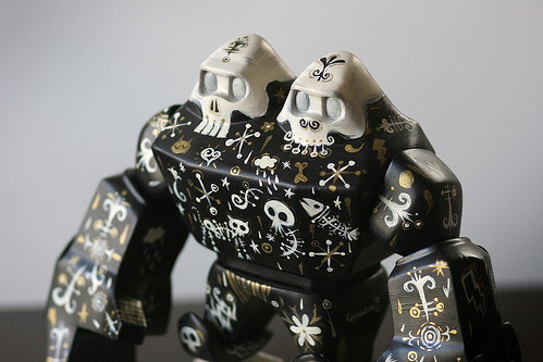 G2 Mutant customized