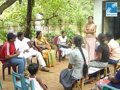 Microfinance Centre Meetings