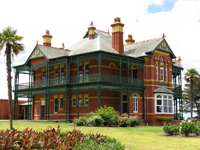 Bundoora Homestead - Melbourne by Dean-Melbourne