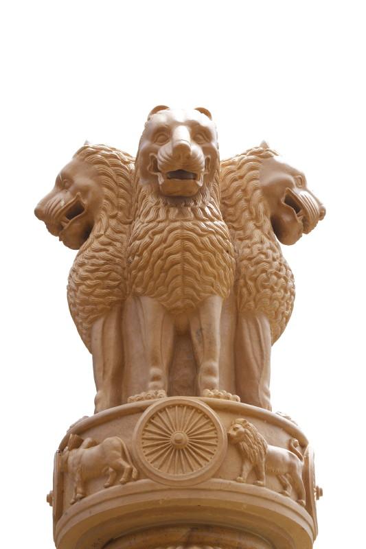 Ashoka Pillar In Australia Pictures