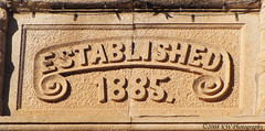 Established 1885