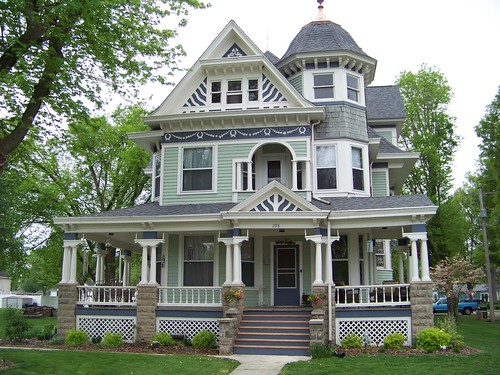 victorian 1908 georgebarber moderndwellings cottagesouvenirs