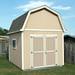 Premier PRO Tall Barn (10x12)