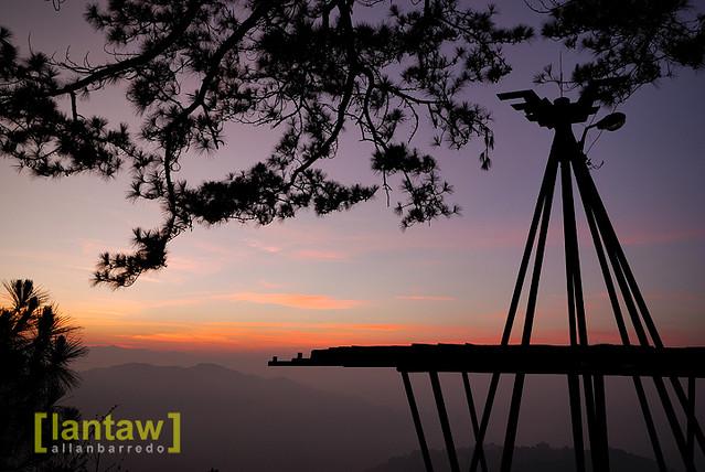 Mines View Sunrise
