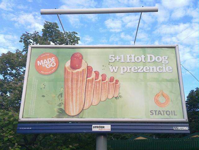 Hot Dog Pl