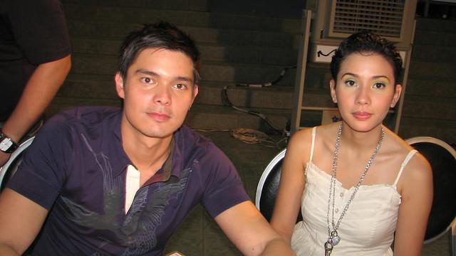 dingdong dantes and karylle relationship quiz