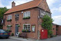 Nottinghamshire Pubs
