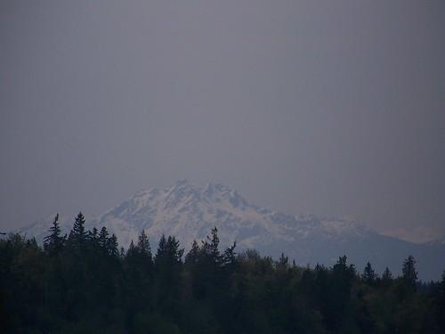 mountains northwest olympic
