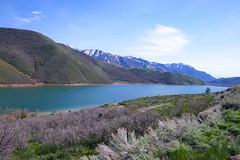 walking(0.0), plateau(0.0), crater lake(0.0), mountain pass(0.0), fjord(1.0), mountain(1.0), reservoir(1.0), valley(1.0), mountain range(1.0), loch(1.0), lake(1.0), hill(1.0), body of water(1.0), highland(1.0), ridge(1.0), fell(1.0), landscape(1.0), wilderness(1.0), mountainous landforms(1.0),