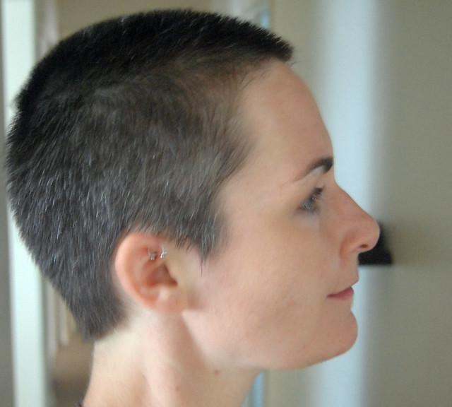 Buzz Haircut Videos For Women | newhairstylesformen2014.com