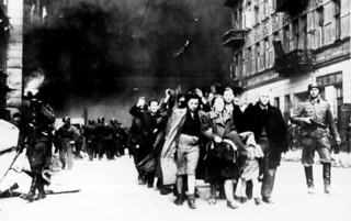 Jewish civilians