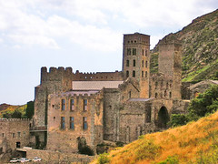 castle, building, monastery, middle ages, ruins, fortification,