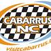 Cabarrus County Convention & Visitors Bureau Logo