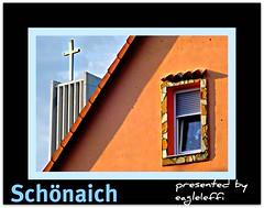 GÄU:: Schönbuch :: Waldenbuch :: Schönaich ::Ergenzingen