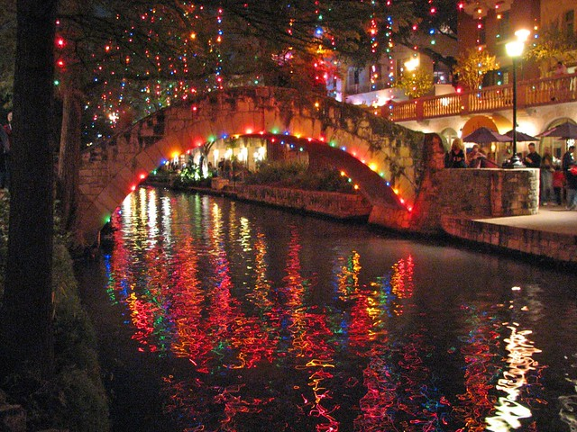san antonio riverwalk - a gallery on Flickr