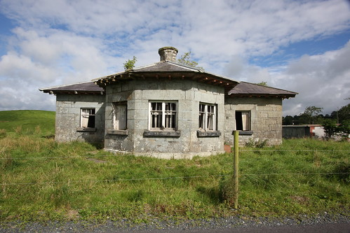 Lock House, Ulster Canal,Smithboro Co.Monaghan