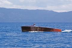 North Tahoe Marina