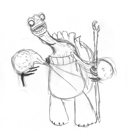 oogway coloring pages - photo#3