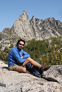 JK & Prusik Peak
