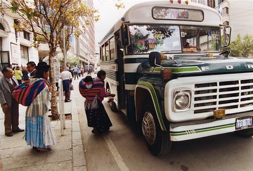 bolivia - 1999