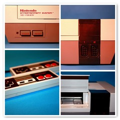 Nintendo Entertainment System (1985)