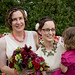 Moya, Leanne, Lucy in the Garden by moyalynne