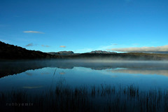 Habema Lake