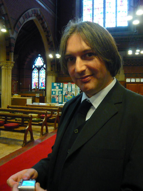 Header of Jeremy