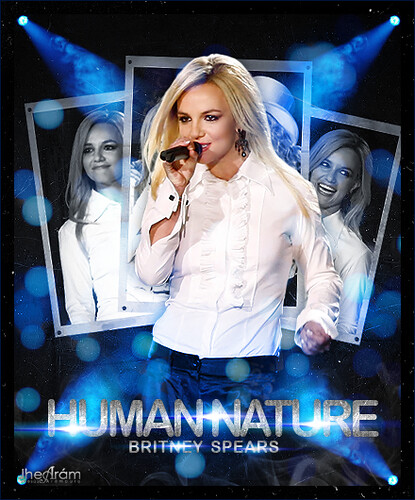 Britney Spears - Human Nature