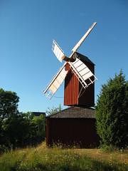 Jan Karlsgården open-air museum