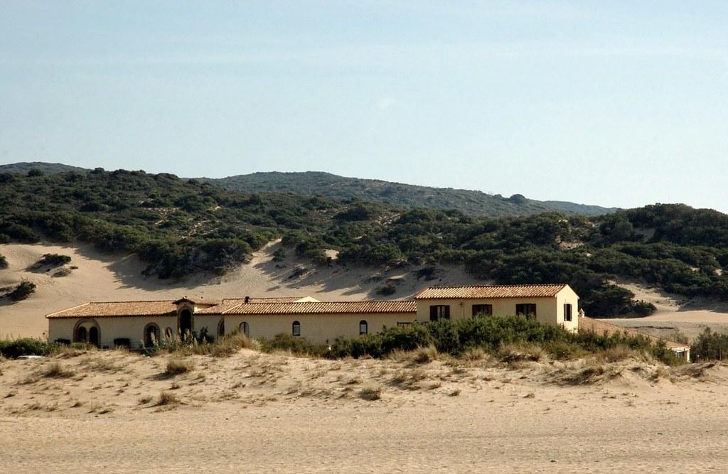 Piscinas - Hotel  Le Dune