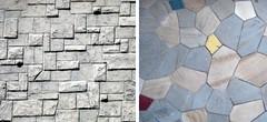 stone wall, wall, flagstone, cobblestone, design, tile, rock, flooring, brickwork,