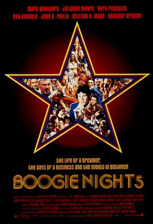 不羈夜 Boogie Nights