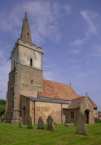 St. Peter, Coton