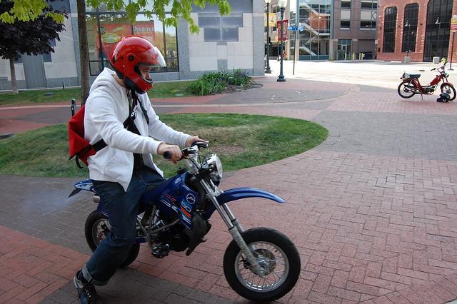 The Dirtbike Kid Movie