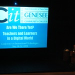 CIT2008 @ Genesee Community College