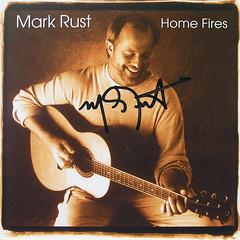 autograph, album cover,