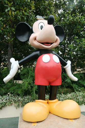 Mickey Mouse IMG_0648