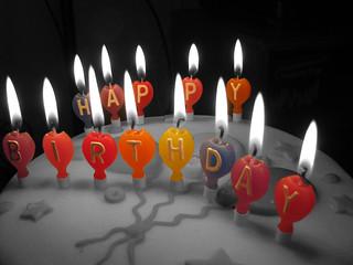 Happy 6th Birthday Creative Commons! | Flickr - Photo Sharing! |Creative Commons Birthday
