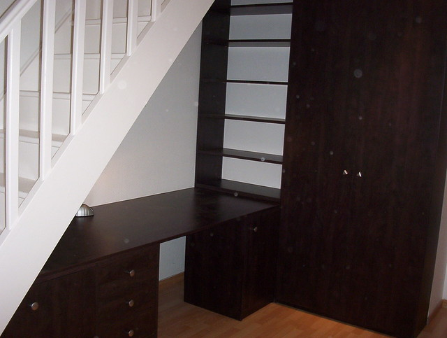 am nagement sous escalier flickr photo sharing. Black Bedroom Furniture Sets. Home Design Ideas