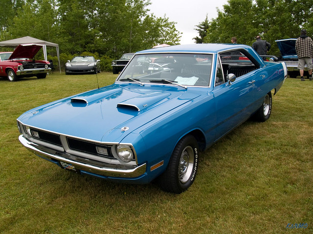 1970 dodge dart swinger flickr photo sharing. Cars Review. Best American Auto & Cars Review