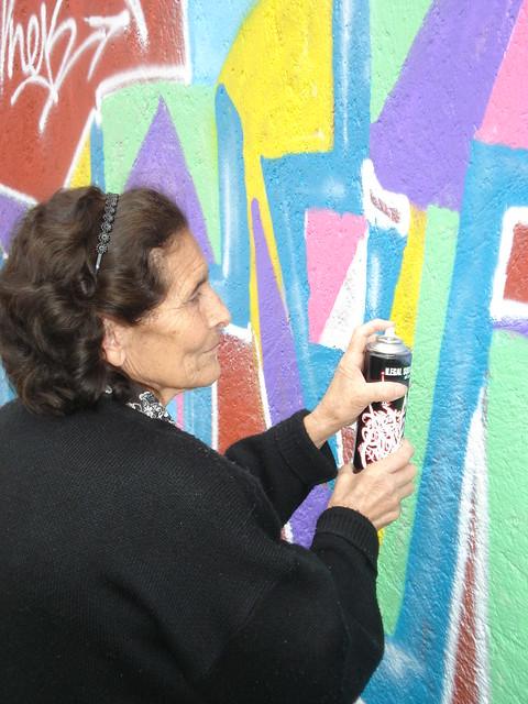 GRAFFITIS CHIDOS DE AMOR 4 | TODO PARA FACEBOOK IMAGENES PARA ...