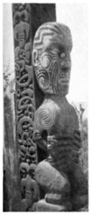 carving, art, sculpture, monochrome photography, stone carving, relief, monument, tiki, black-and-white, statue,